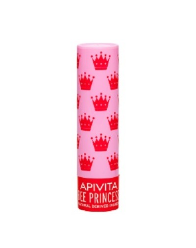 Apivita Bee Princess Bio-Eco Lip Care 4,4g [ΚΩΔ.8478]