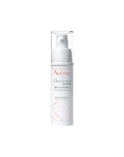 Avene Cleanance Women Corrector Serum 30 ml [ΚΩΔ.9469]