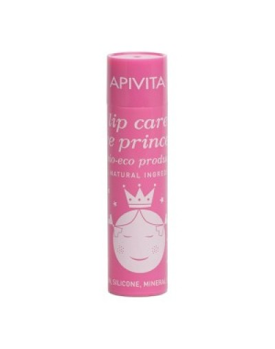 Apivita Bee Princess Bio-Eco Lip Care 4,4g [ΚΩΔ.0476]