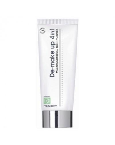 Frezyderm De-Make up Πολυδύναμο Γαλάκτωμα Καθαρισμού 200ml  [ΚΩΔ.3604]
