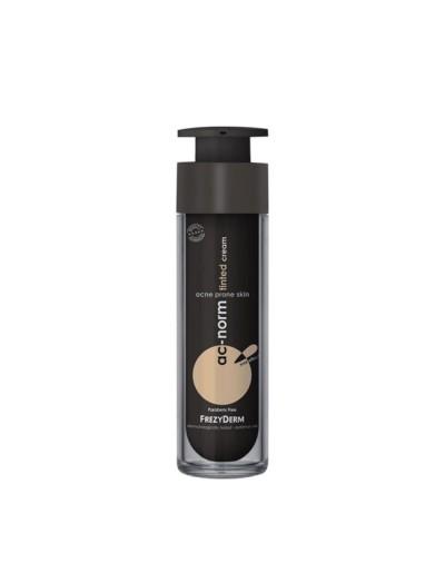 Frezyderm Ac-Norm Tinted Cream Κρέμα με Χρώμα για Ακνεϊκή Επιδερμίδα 50ml [ΚΩΔ.6746]