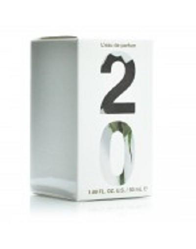 Korres L'eau de Parfum 20 Ανδρικό Άρωμα 50ml [ΚΩΔ.7862]