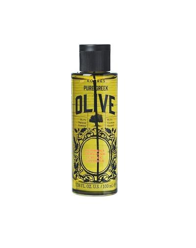 Korres Pure Greek Olive Eau de Cologne Κολόνια Άνθη Λουίζας 100ml [ΚΩΔ.7989]