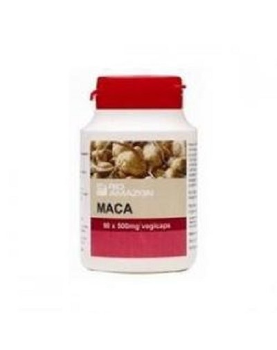 Rio Amazon Maca Peruvian Ginseng 90 x 500mg Vegicaps [ΚΩΔ.8514]