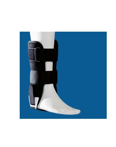 JOHN'S WRAP AROUND AIR - GEL ANKLE BRACE ONE SIZE FITS ALL ΑΥΤΟΚΟΛΛΗΤΟΣ ΚΗΔΕΜΟΝΑΣ [ΚΩΔ.4853]