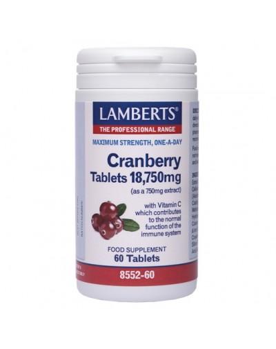 Lamberts Cranberry Complex Powder 100gr [CODE 0810]