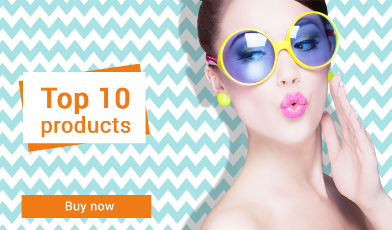 top 10 products